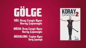 Koray Çapanoğlu - Gölge