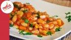 Zeytinyağlı Barbunya Tarifi - Nefis Yemek Tarifleri