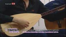Arsız Bela - Sevda Yarası - Canlı Performans