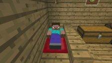 Minecraft - Bana Bir Masal Anlat Baba