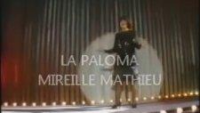 Mireille Mathieu - La Paloma