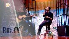 Rocka - Maalesef [acoustic Live On Dream Tv]