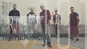 Rocka - Yarın Olmayacak [official Audio]