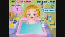 Bebek Bakma Oyunları - Hazel Bebek Disneylandte