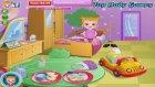 Bebek Bakma Oyunları - Hazel Bebek Okula Gidiyor