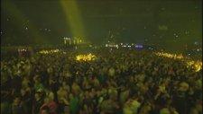 Hard Bass 2013 (Warm-Up) Team Yellow - Frontliner, Tatanka, Bass Modulators & Headhunterz Live