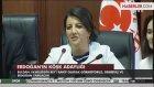 MHP ve HDP, Erdoğan'ın İstifası İçin YSK'ya Gidiyor