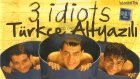 3 Idiots - All Izz Well (720p Türkçe Altyazılı)