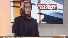 Anadoluda Sabah - Diyetisyen Tuğba Yılmaz