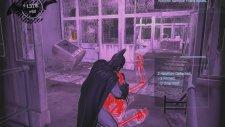 Batman Arkham Asylum Walkthrough