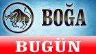Boğa Burcu Günlük Astroloji Yorumu - 3 Temmuz 2014