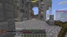Minecraft: Mini Game (quake Craft)  - Bölüm 1 Vıctoryy