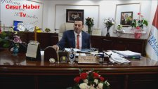 Yalova Belediye Başkan Vekili Haluk Güleç