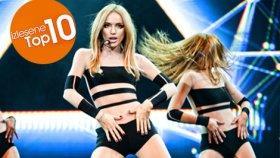 10 Şarkıda Gülşen (İzlesene Top 10)