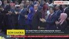 Erdoğan: İsimler Ortaya Atmak Partiye İhanet Olur