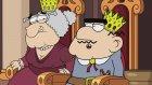 Kara İp Korsanları (bölüm2) | Fırıldak Ailesi (2.s 22.b) | Grafi2000 | Cookplus.com