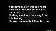 Iyeoka - Simply Falling Lyrics