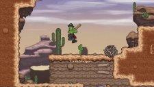 Kaktüs Adam Oyununun Tanıtım Videosu