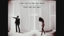 Nick Cave & The Bad Seeds - Push The Sky Away (Full Album)