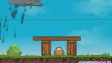 Pou Koruma Oyunu Oynanış Videosu