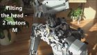 Lego'dan 24 Fonksiyonlu Robot Yapmak
