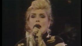 Blondie - Rapture (Live) - 1982