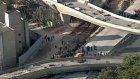 Dünya Kupası İçin Yapılan Köprü Çöktü!