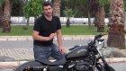 Harley Davidson 883 Iron