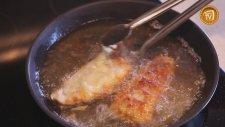 İngiliz Fish & Chips Tarifi; Tartar Sos İle Birlikte