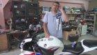 Motosikleti WD40lamak