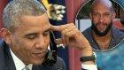 Obama'dan Howard'a Telefon!