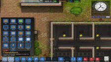 Prison Architect: Hapishane İnşası - S1 B2 - Game Mopo