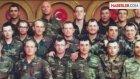 Kerem Bürsin'in Askerlik Fotoğrafı Olay Oldu
