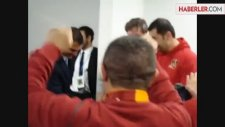 Kolombiyalı Kaleci Mondragon Futbolu Bıraktı