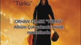 Orhan Ölmez - Gelsene Talha Bora Öge Şiiriyle Beraber