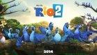 Rio 2 - Film Müzikleri