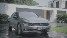 Yeni Volkswagen Passat 2015 Reklamı
