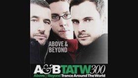 Above & Beyond - Home (Club Mix)