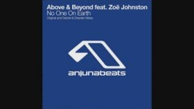 Above & Beyond - No One On Earth