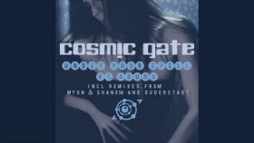 Cosmic Gate Feat. Aruna - Under Your Spell...