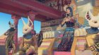 Katy Perry Feat. Juicy J - Dark Horse (Offical Video)