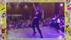 Kızlar 'dan Break Dans Show Hip Pop Kapışma Gecesi