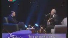 Ali Ercan Kara Kaş Kara Gözlerin Elmas