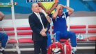 Arjantin - Belçika Maçına Alejandro Sabella Damga Vurdu