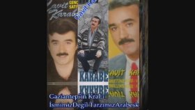 Cavit Karabey - Mahkum