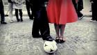 Tangoyla Futbol Birleşti, Ortaya Çok Güzel Görüntüler Çıktı.