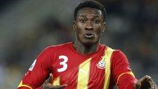 Trabzon'a Gana'lı Süper Golcü