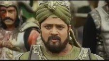 300 Spartalı' Nın Yanında Halt Ettiği Adam: 1 Hintli