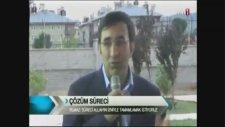Kalkınma Bakanı Cevdet Yılmaz, Çözüm Sürecine Yönelik Açıklamalarda Bulundu