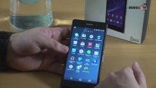 Sony Xperia Z2 Telefonun Özellikleri